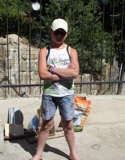 Андрей Матвеев, 24 июня , Тверь, id221960432