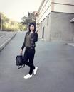Виктория Терещенко фото #10