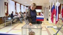 Российские довыборы в Приднестровье