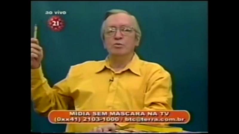 Antônio Gramsci e o Marxismo Cultural