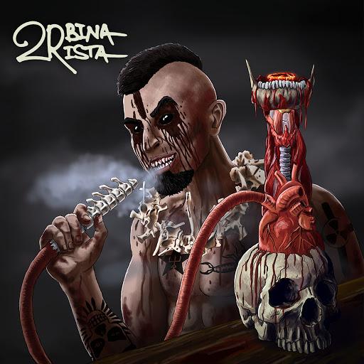 2rbina 2rista альбом Кальян каннибала