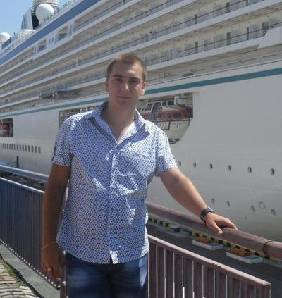 Павел Кравец, 22 июня , Буденновск, id96759755