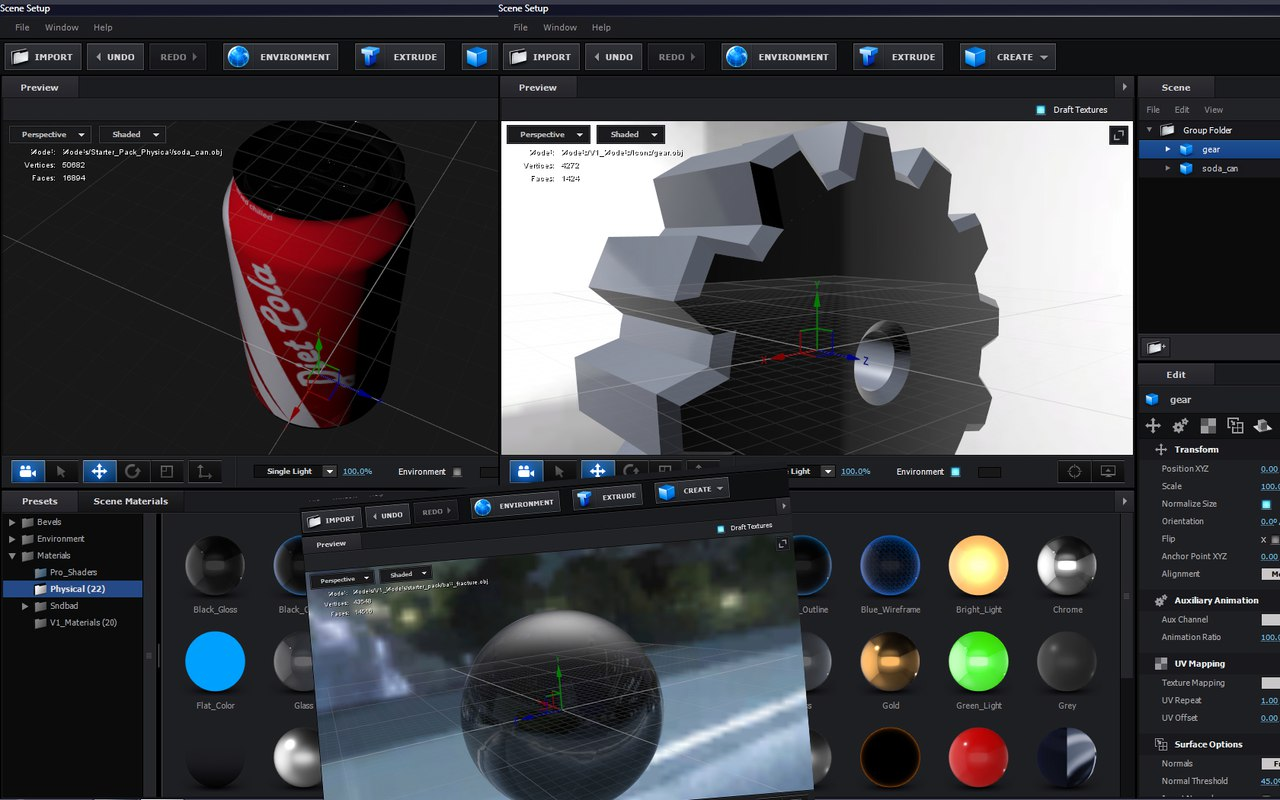video copilot element 3d license file download