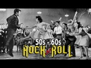 The Very Best 50s 60s Party Rock And Roll Hits Ever Ultimate Rock n Roll Party YouTube 360p