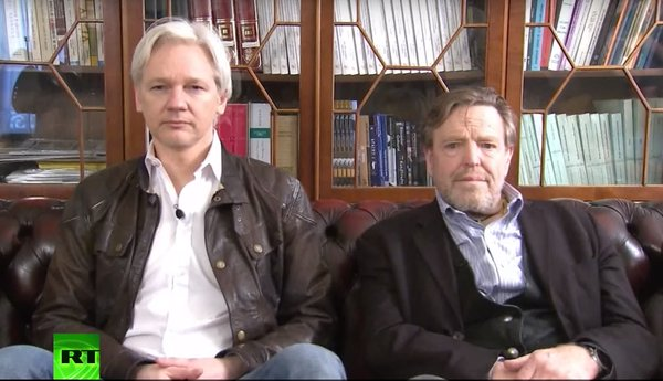 Великобритания и Швеция проигнорировали решение рабочей группы ООН по делу Джулиана Ассанжа