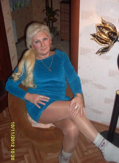 Лилия Андрияшина, 25 февраля 1962, Керчь, id148057736