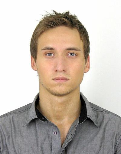 Виталий Хоменков, 6 июля 1989, Новомосковск, id15440786