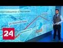 Отравление или случайность: в Чертаново участились летальные случаи - Россия 24