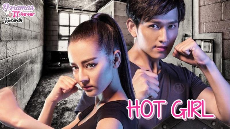Hot Girl Capítulo 18 - DoramasTC4ever