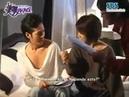 SPA ENG You're beautiful Detras de camaras Park Shin Hye Jang Geun Suk