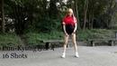 Stefflon Don - 16 Shots / JiYoon Kim Choreography dance Cover by Eun-Kyung핑크색