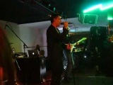 Zeljko Joksimovic live in Hamburg 5.4.03