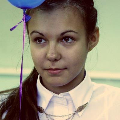 Дарья Уманская, 29 июня , Волгоград, id66584369