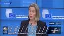Ми очікуємо від РФ звільнення українського екіпажу без будь-яких затримок - Могеріні