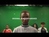 adidas Originals - Original is never finished - 2018