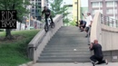 DAILY GRIND REROUTING SCOTT STEELE FULL SECTION BMX