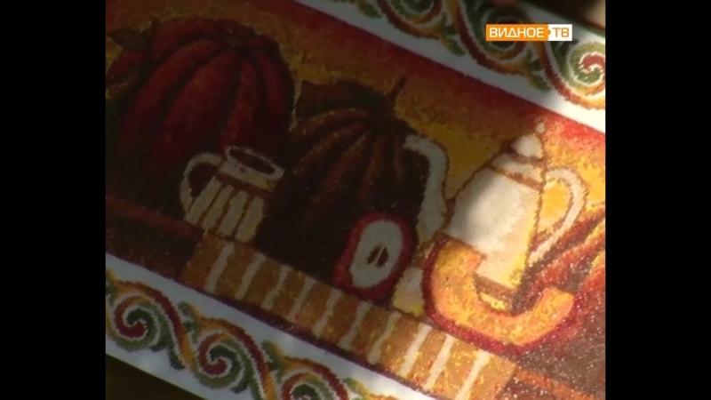 Наше Подмосковье - проект Татьяны Букиной
