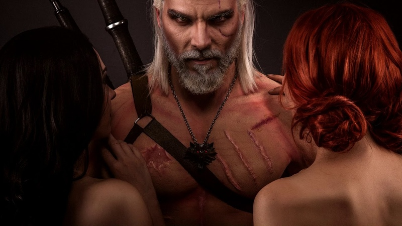 Witcher 3 OST Sex Brothel Song Rework Remaster