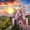 Путешествия | Замки мира | Крепости
