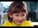 Как смешная девочка из Ералаша превратилась в роковую красотку
