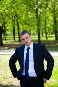 Ирек Ахмадиев, 30 июля 1983, Санкт-Петербург, id12353494