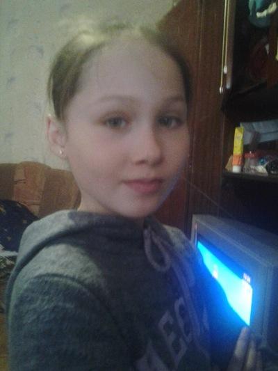 Анна Сокова, id208930137