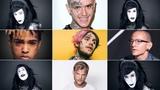 The RIP Medley (Feat. Lil Peep, Chester Bennington, XXXTENTACION, Avicii)