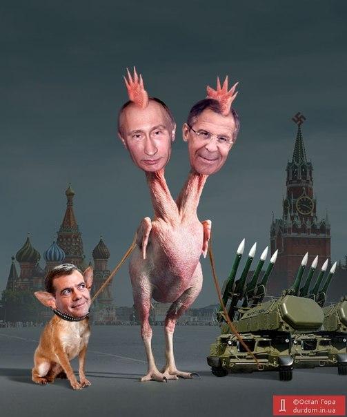 """Россия угрожает """"всему порядку, который установился после Второй мировой войны"""", - президент Эстонии - Цензор.НЕТ 7492"""