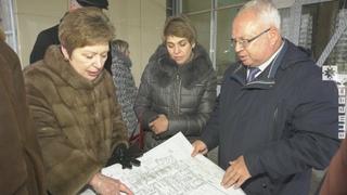 Строительство Центра батута завершается в Витебске (06.12.2018)