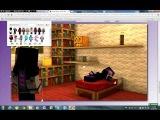 Как сделать 3D картинку майнкрафт без программ