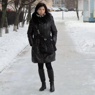 Елена Фалина