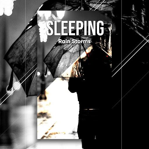 Rain альбом 14 Heavy Rain Tracks for Guided Meditation
