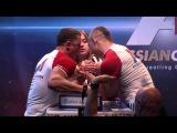 Ruslan NABIEV vs Sergey BOGOSLOVOV (2)
