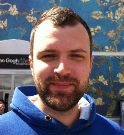 Fedulov Nikolay