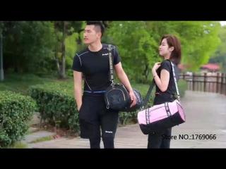 Футбол сумка Для женщин Для мужчин для тренажерного зала работает кемпинг обучение Водонепроницаемый Сумка Баскетбол Фитнес плюс