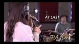 At last - Etta James (IRAIDA ИРАИДА - Сover 2013)