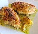 Печёная курогрудка: лучший ужин для худеющих!