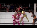 Candy Floss Hanan Starlight Kid vs JAN Kaori Yoneyama Leo Onozaki Ruaka