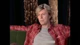 David Bowie Talks About John Lennon