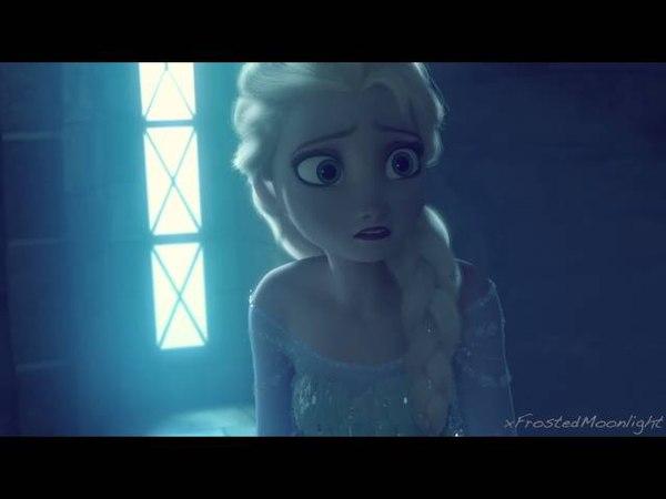 Rapunzel Elsa- Hymn for the Missing [mep part]