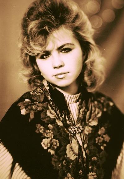 Наталья Ефремова, 10 сентября 1976, Коряжма, id158324435
