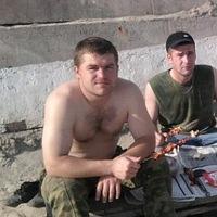 Анкета Евгений Щебыкин