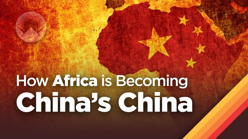 How Africa is Becoming China's China
