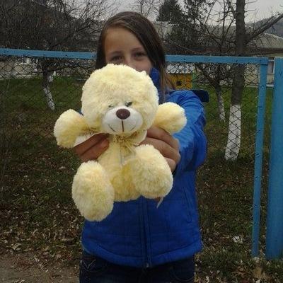 Соня Костик, 20 января , Надворная, id202738319