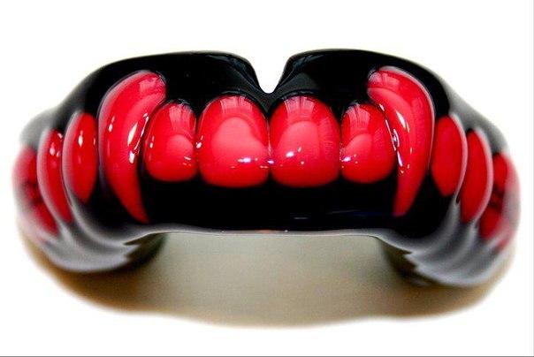 Чем очистить зубы после тотема