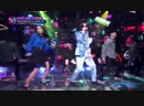 [Live] Baek Ji Young Kim Hee Chul [Super Junior]-My Ears Candy [Fantastic Duo 2 _[Ep 33][рус.саб]_720p