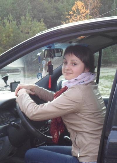 Людмила Кортылисец, 12 июля 1993, Кобрин, id178075259