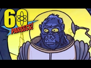 Kuplinov ► Play НЕЗВАНЫЕ ГОСТИ ► 60 Parsecs! #3