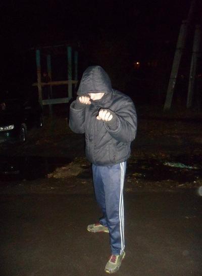 Василий Деев, 29 апреля 1997, Челябинск, id193737032