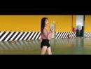 CLC (씨엘씨) - BLACK DRESS DANCE COVER